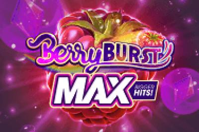 Berryburst MAX