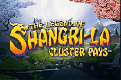 Legend Shangri-La