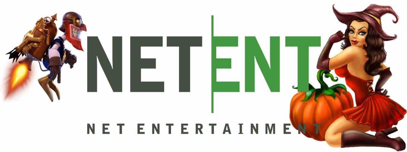 All NetEnt Casinos list 2021