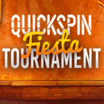 24Bettle: €50K Quickspin Fiesta Tournament