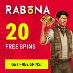 Rabona Casino Bonus And  Review  Promotion