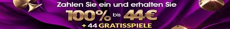 44Aces Casino Review Bonus