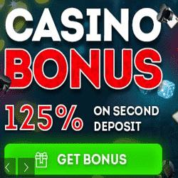 Bet Casino Bonus