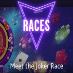 Meet the Joker Race - now at 7Bit Casino
