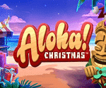 Aloha! Christmas Video Slot Game