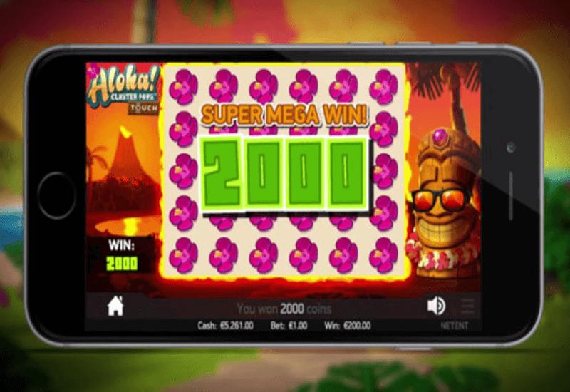 Drive: Multiplier Mayhem Video Slots