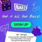 Barz Casino Review Bonus