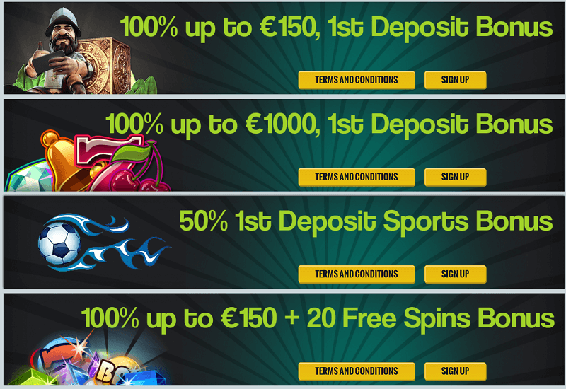 betNCatch Casino Promotion
