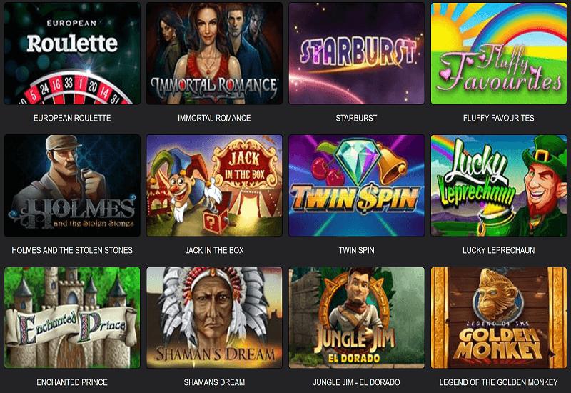 Big Win Vegas Casino Video Slots