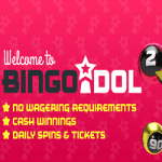 Bingo Idol Casino Bonus And  Review  Promotions