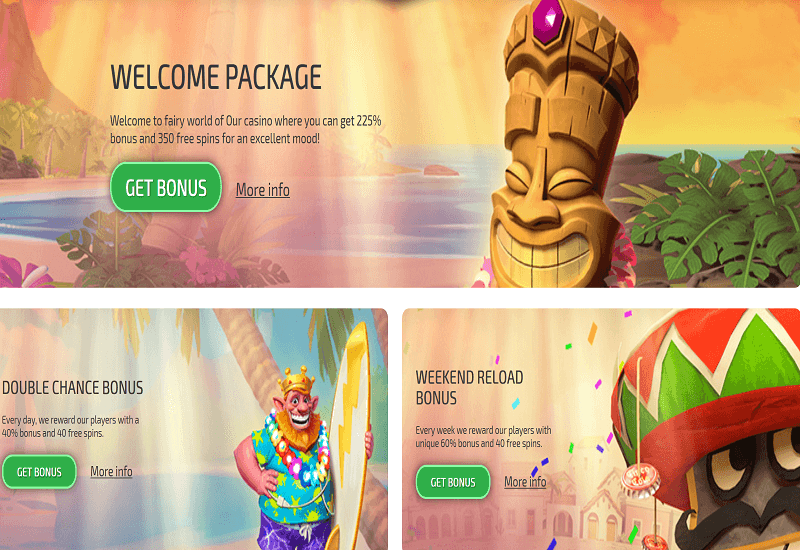 BoaBoa Casino Promotion