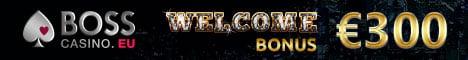 PBoss Casino Bonus And Review