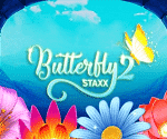 Butterly Staxx 2 Video Slot Game