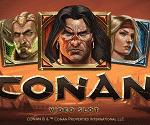 Conan Video Slot Game