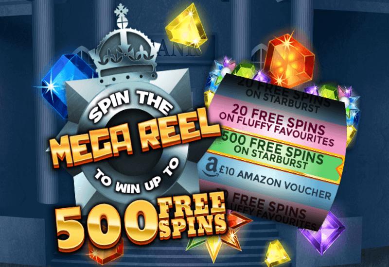 CopSlots Casino Promotion