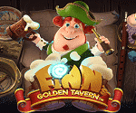 Finn's Golden Tavern Video Slot Game