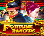 Fortune Rangers Video Slot Game