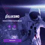 Galaksino Casino Bonus And  Review  Promotion