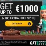 Gate777 Casino Bonus And  Review News