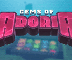 Gems of Adoria Video Slot Game