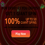GIANT Casino Bonus And  Review  Promotion