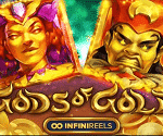 Gods of Gold Video Slot Game