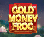 Gold Money Frog Video Slot Game