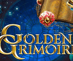 Golden Grimoire Video Slot Game