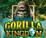 Gorilla Kingdom Video Slot Game
