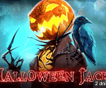 Halloween Jack Video Slot Game
