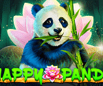 Happy Panda Video Slot Game