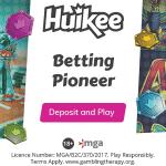 Huikee Casino Review Bonus