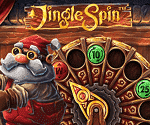 Jingle Spin Video Slot Game