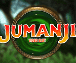 Jumanji™ Video Slot Game