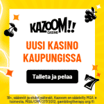 Kazoom Casino Review Bonus