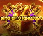 King Of 3 Kingdoms Video Slot Game