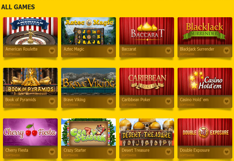 Limo Play Casino Video Slots