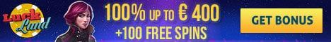 LuckLand Casino Bonus And Review