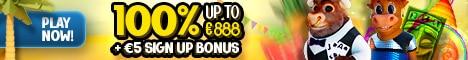 LuckyBull Casino Review Bonus