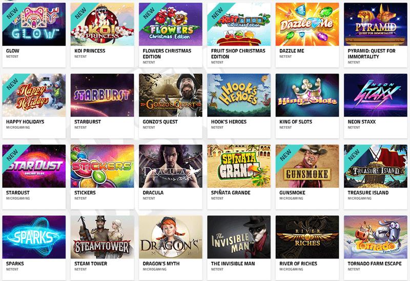 Lucky Dino Casino Video Slots