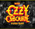 Ozzy Osbourne Video Slot Game