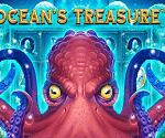 Ocean's Treasure Video Slot Game