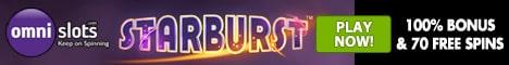 OmniSlots Casino Bonus And Review