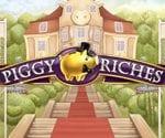 Piggy Riches Video Slot Game