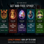 QB Casino Bonus And  Review News Promotions