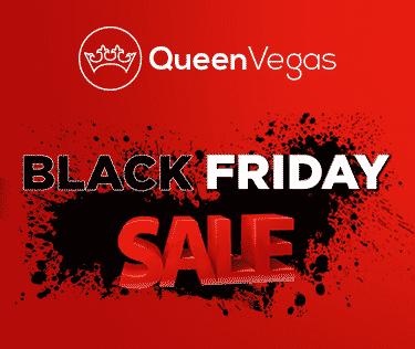 Queen Vegas Casino exclusive