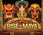 Rise Of Maya Video Slot Game