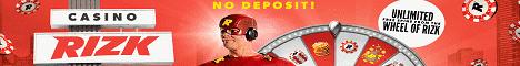 Rizk Casino Bonus And Review