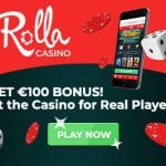 Rolla Casino Bonus And  Review News