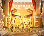 Rome: The Golden Age Video Slot Game